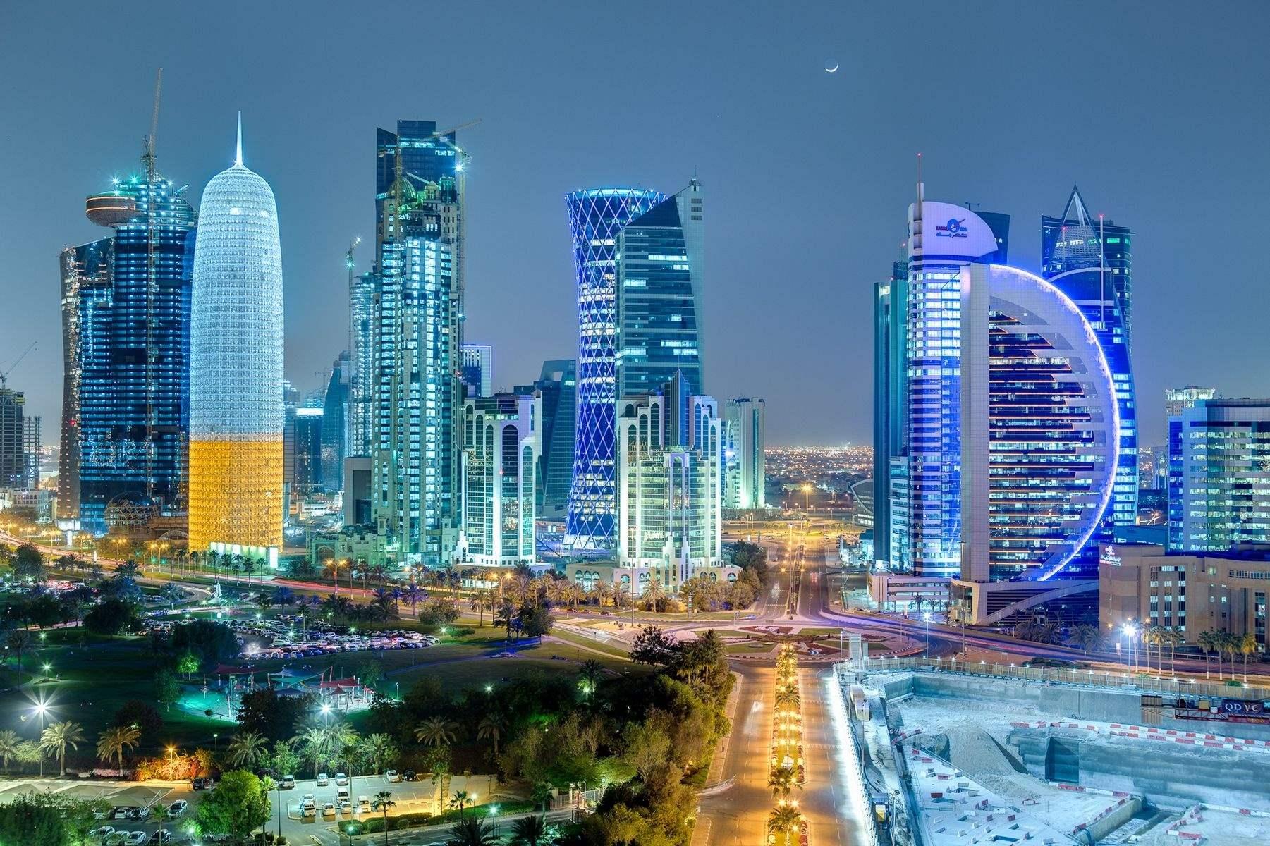 Катар покидает группу стран-экспортеров нефти ОПЕК